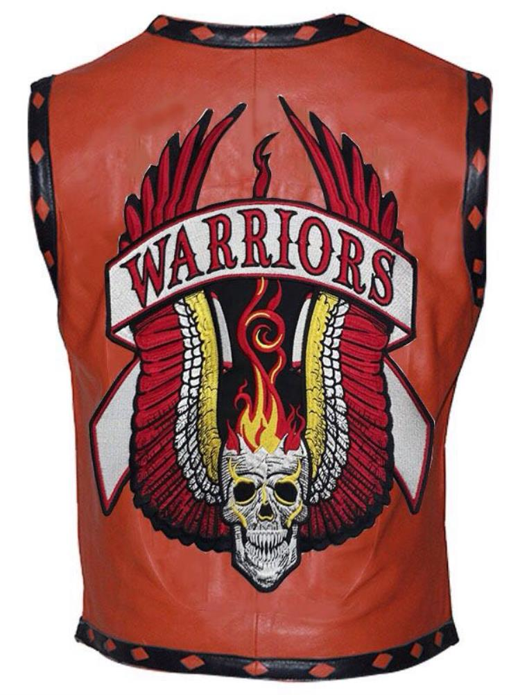 Warriors vest color betting tips today horseshoe