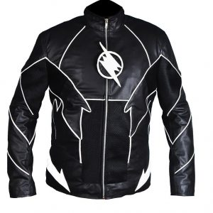 zoom jacket leather