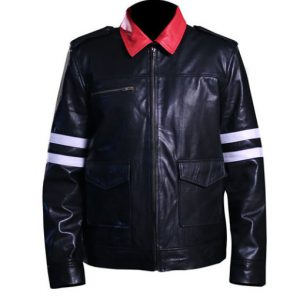 Alex Mercer Prototype Jacket Faux Leather
