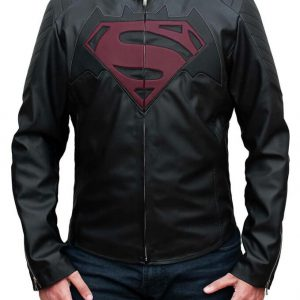 Batman v Superman Dawn Of Justice Jacket